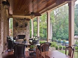 Covered Backyard Patio Ideas Outdoor Covered Outdoor Living Space Outdoor Patio Designs