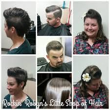 rockin u0027 robyn u0027s little shop of hair 21 photos hair salons