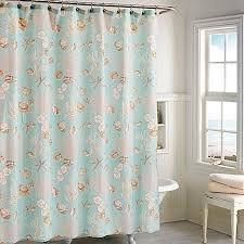 India Shower Curtain India Ink Depoe Bay Shower Curtain Bed Bath Beyond