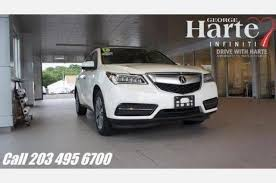 Used Acura Sports Car For Sale Used Acura Mdx For Sale In New Haven Ct Edmunds