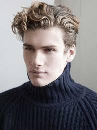 coupe de cheveux homme frisé coiffure en image - Coupe De Cheveux Homme Fris