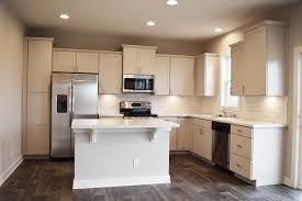 Kitchen Cabinets Evansville In Cumberland Craftsman C2 Elevation W Walk Out Basement Jagoe Homes