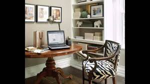 ideas for decorating home office amazing small office decorating ideas youtube