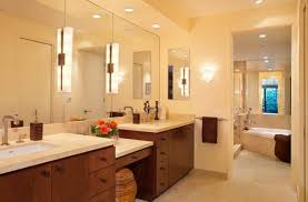 Bathroom Lighting Solutions Enthralling Bathroom Houzz Bathrooms Contemporary With Floating