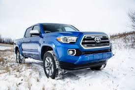 2015 toyota tacoma horsepower 2016 toyota tacoma reviews and rating motor trend