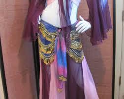 Gypsy Halloween Costumes Gypsy Costume Etsy