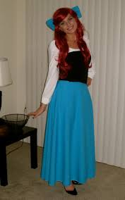 scary halloween costumes for women ariel costume halloween costumes pinterest ariel costumes