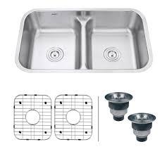Stainless Steel Kitchen Sinks Undermount Reviews Top 10 Best Stainless Steel Kitchen Sinks In 2018 Reviews