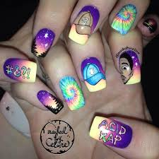 16 likes 2 comments celinec delaware nail artist