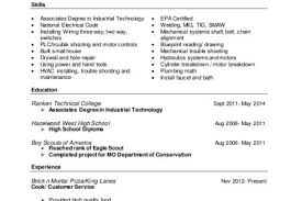 Welder Resume Sample by Resume Examples For Pipelines Reentrycorps