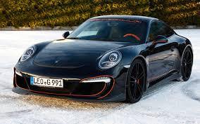 porsche gemballa 2016 gemballa porsche 911 gforged one black 2 1920x1200
