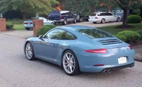 Porsche Macan Navy Blue - graphite