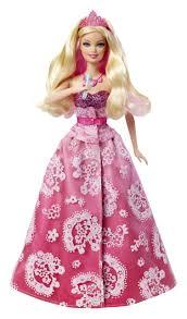 amazon barbie princess u0026 popstar 2 1 transforming