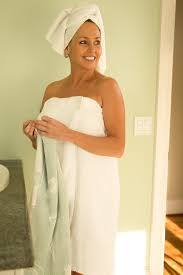 body wrap hairstyle women s spa towels terry cloth body wrap hair towel fishers finery