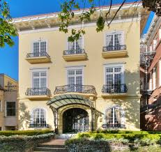 Old Mansions Inside San Francisco U0027s Most Expensive Home A 28 5 Million 111