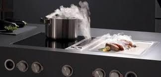 plancha de cuisine meuble kitchenette de design italien pour intérieur et extérieur