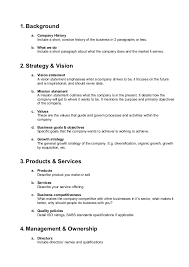 doc 638903 business company profile template u2013 company profile