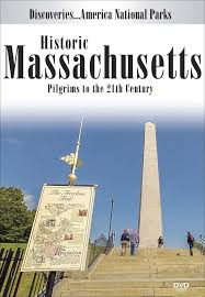 Massachusetts national parks images Historic massachusetts travel dvd video bennett watt jpg