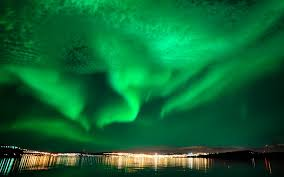 Pictures Of Northern Lights Northern Lights Forecast For Tromsø