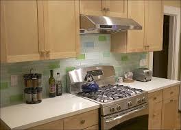 Glass Backsplash Kitchen by Kitchen Subway Tile Backsplash Subway Tile Kitchen Backsplash