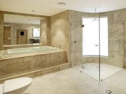 amazing pictures and ideas travertine shower tile