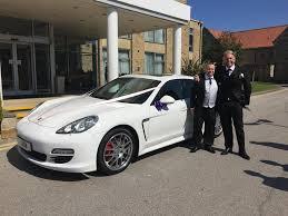 Porsche Panamera Platinum Edition - the porsche panamera s supercar platinum edition wedding car