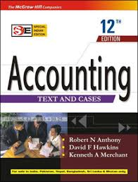 accounting text and cases 12th edition buy accounting text and