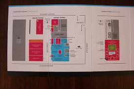 map las vegas and grand map of hotel picture of downtown grand an ascend collection