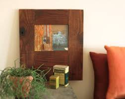 sustainable home decor eco friendly frames etsy