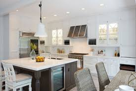 Transitional Style - design recipe how to create a transitional style kitchen