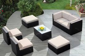 furniture resin wicker patio furniture design ideas awesome