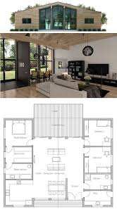 Best 25 Small House Layout by Best 25 Small House Plans Ideas On Pinterest Small Home Plans