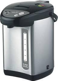 blech shabbat classic kitchen 5 0 qt nickel pearl kettle shabbat hot water