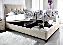 accent gas lift storage bed in oatmeal beds with storage drawers