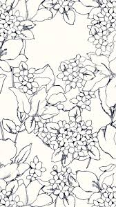 25 Beautiful Black And White by 25 Beautiful Floral Pattern Wallpaper Ideas On Pinterest Floral