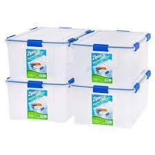 storage bins totes storage organization the home depot
