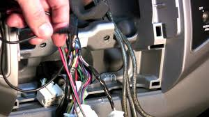 2008 toyota prius stereo wiring harness 2004 prius aftermarket