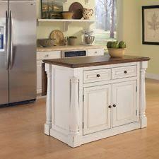 monarch kitchen island 36 solid hardwood monarch kitchen island by home styles ebay