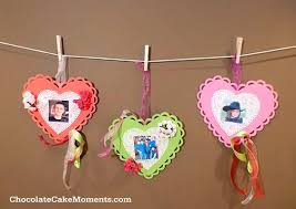 easy valentine u0027s day decorations to make with kids chocolate