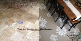 Painting Wood Floors Ideas Wood Floor Design Gallery Fancy Home Design