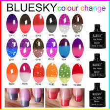 thermal colour changing nail polish mailevel net