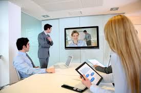 conference room video technology chromecast apple tv problems