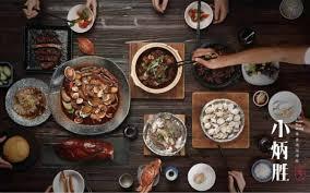 cuisine de a炳 从炳胜到小炳胜 我们总结了新餐饮五大制胜法则 大健康快消案例 品牌