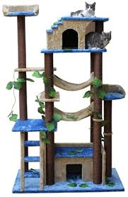 Modern Cat Trees Furniture by 25 Best Cat Tower Diy Images On Pinterest Cat Furniture Cats