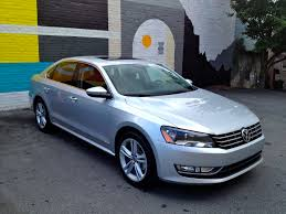 volkswagen light blue 2012 vw passat six month road test what happens when nothing happens