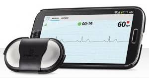 android compatible alivecor gets fda clearance for android compatible version