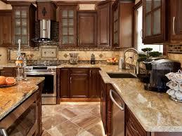 granite kitchen overwhelming country kitchen design