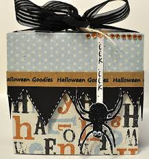 halloween gifts to make hand to paper halloween gift packaging