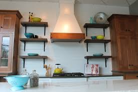 Range Hood Ideas Kitchen by Kitchen Style Wood Range Hood Cover Stove Top Green Kettle Open