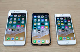 Iphone Maps Not Working Apple Facing Lawsuits Over Slowing Down Aging Iphone Models Fortune